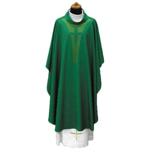 Modern Cross Chasuble