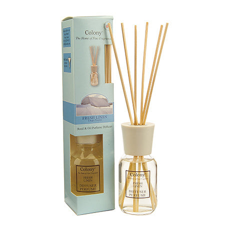 Colony Reed Diffusers