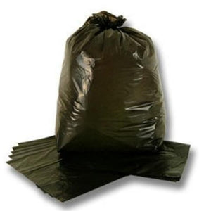 Refuse Sack Heavy Duty (200 bags)