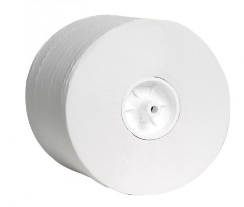 C Matic Toilet Roll- 2ply White