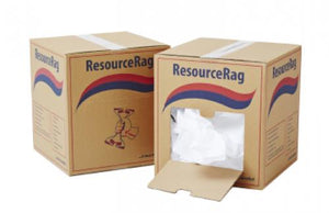 Optimum Resource Crumple Rag