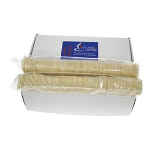 "Refill Altar breads 1 1/8"" Rolls (1000) Wholemeal"