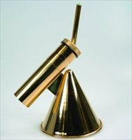 Brass Candle Lighter/Extinguisher