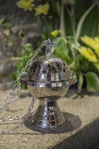 Three Chain Thurible