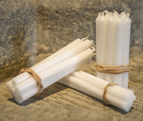 "Votive Candles 6"" (250)"
