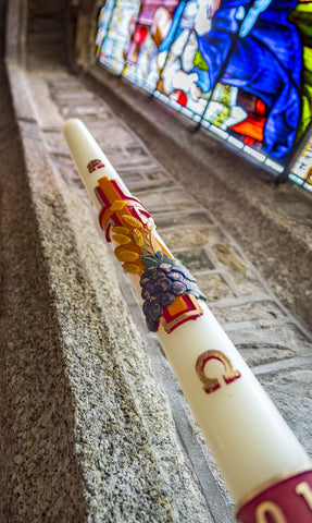 "2"" 3/4"" Paschal Candle"