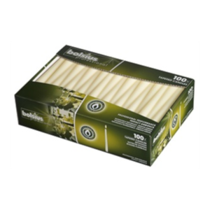 Tapered Dinner Candles - Professional (200)