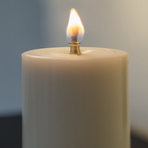 Oil Filled Candle