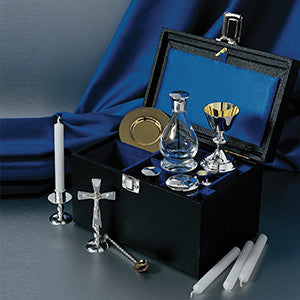Home Communion Set - 9 Piece