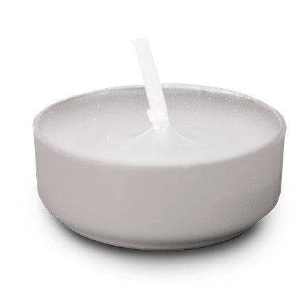 2 Hour Votive Lights Plastic Case (1000)