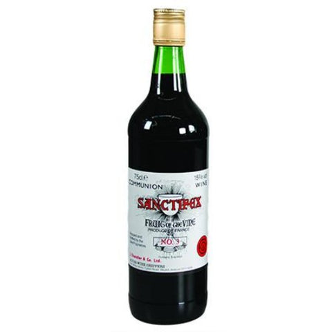 Sanctifex No.3 x 12 bottles