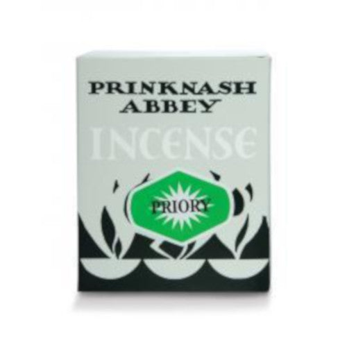 Priory Incense