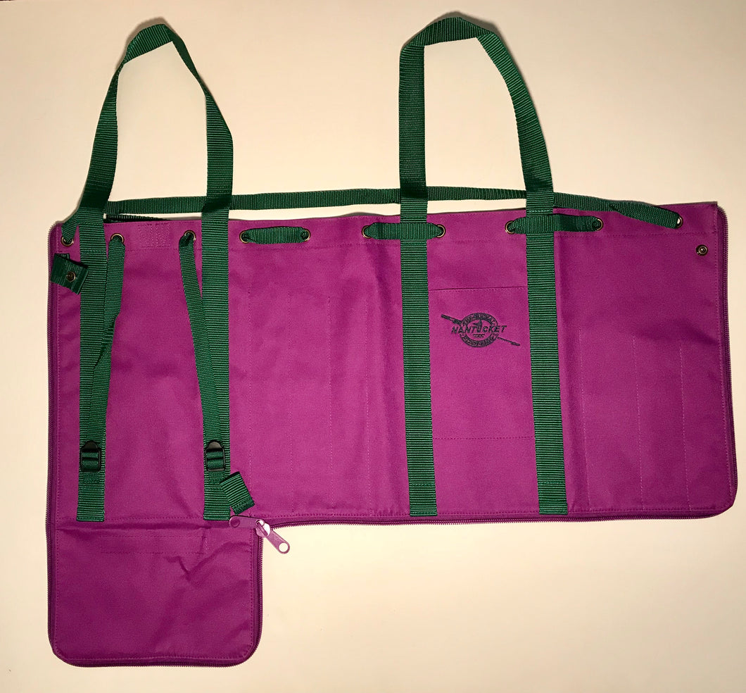#522 Polyester Tote Bag