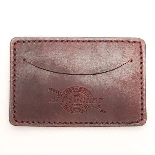 Leather Wallet & Card Holder