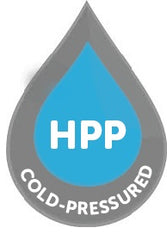 HPP High Pressure Processing