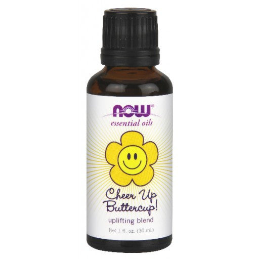 Cheer Up Buttercup Essential Oil Blend - 30ml