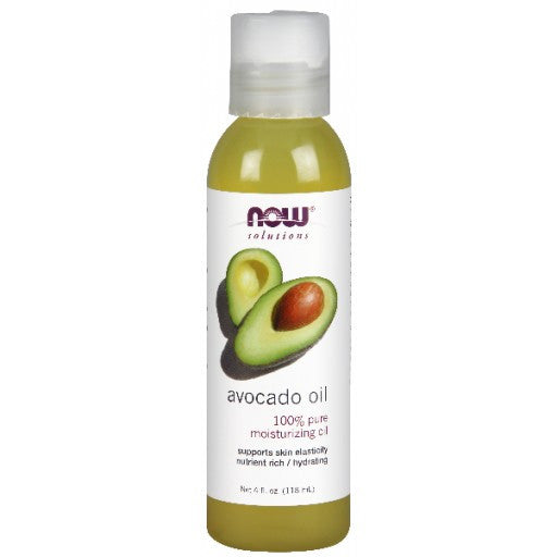 Now Avocado Oil - 118ml