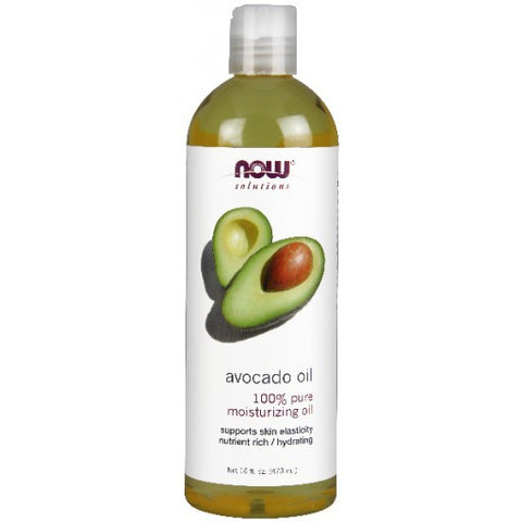 Avocado Oil - 473ml
