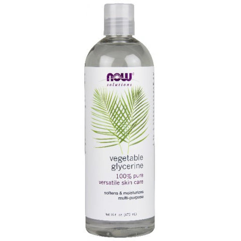 Vegetable Glycerine - 473ml