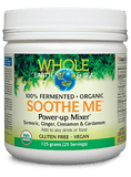 Whole Earth & Sea Soothe Me Power-Up Mixer - 125g