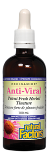 Anti-Viral - 100ml