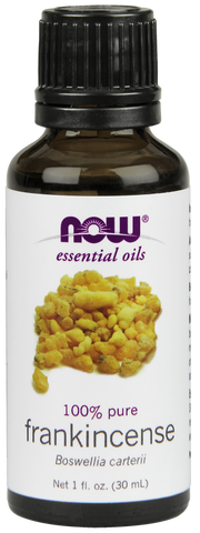 100% Pure Frankincense Oil - 30ml