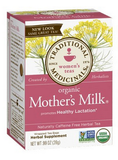 Traditional Medicinals Mother's Milk Herbal Tea - 20 Bags