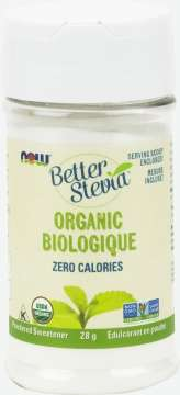 Now Stevia Extract Powder - 28g