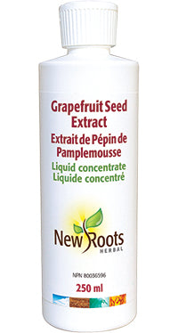 New Roots Herbal Grapefruit Seed Extract - 112ml