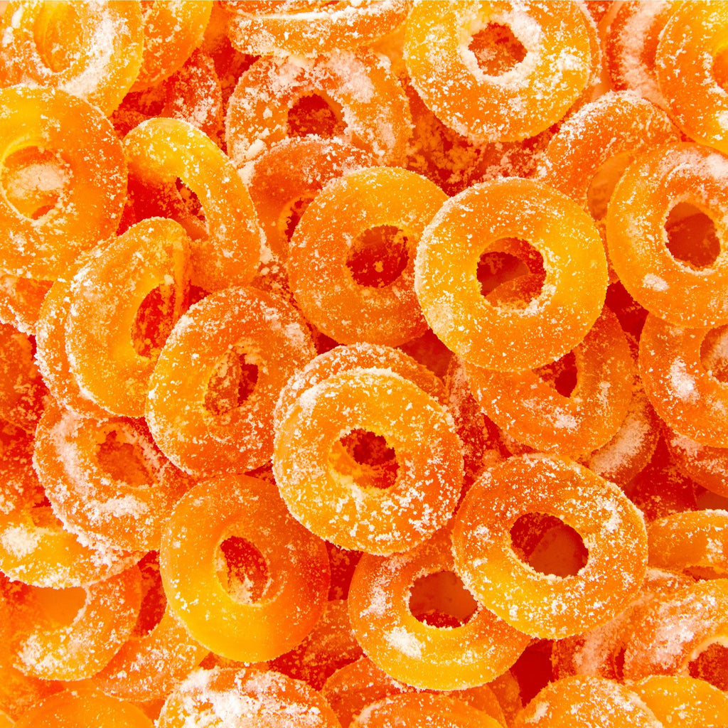 Smart Sweets Peach Rings
