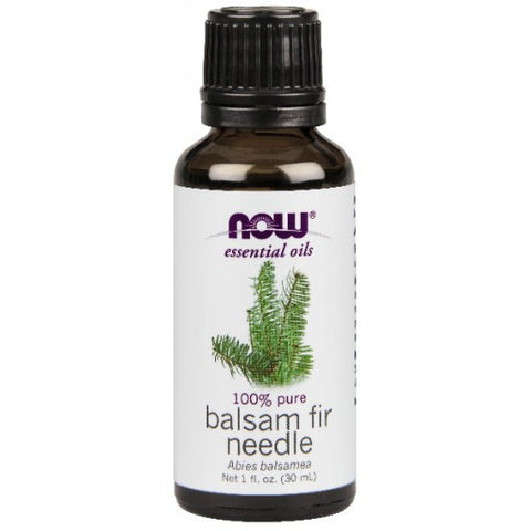 Balsam Fir Essential Oil - 30ml