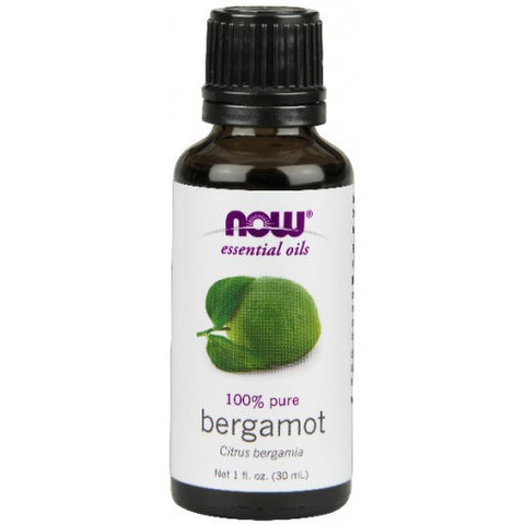 Bergamot Essential Oil - 30ml