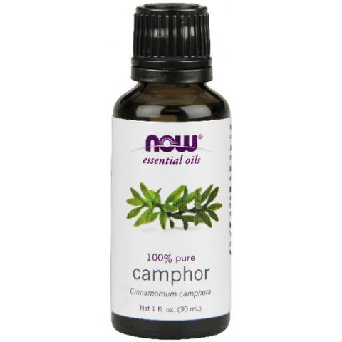 Camphor Essential Oil - 30 ml