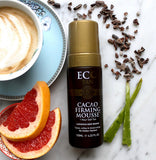 Eco-Tan Cacao Tanning Mousse