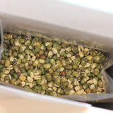 Second Spring Organic Sprouted Mung Beans - 350g