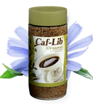 Caf-Lib Organic Coffee Alternative - 150g