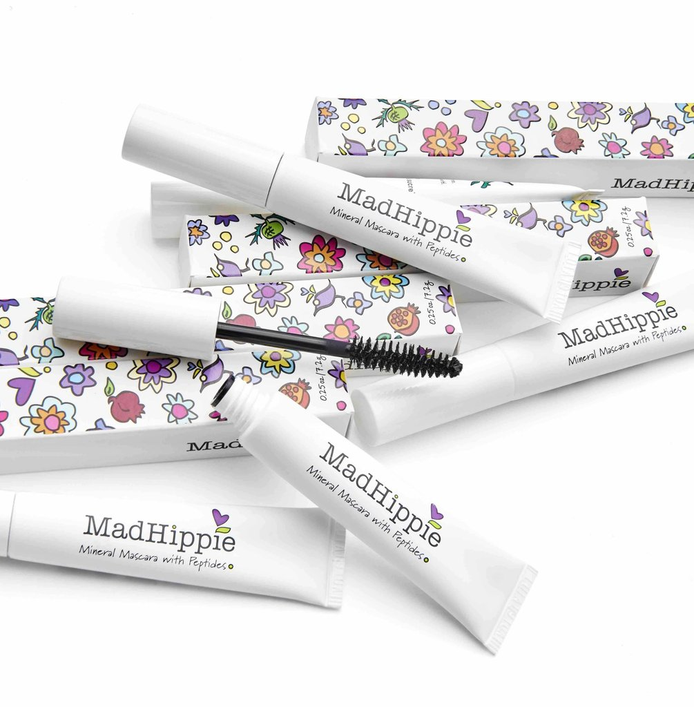 Mad Hippie Mineral Mascara