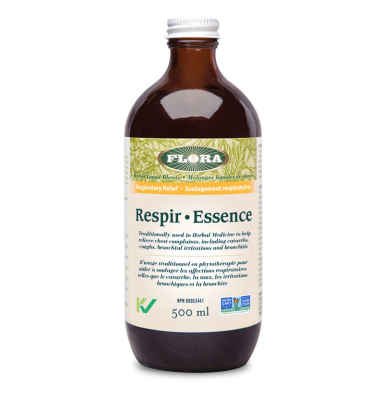 Flora Respir•Essence - 500ml