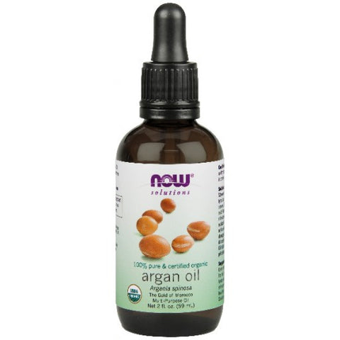 100% Argan Oil - 59ml