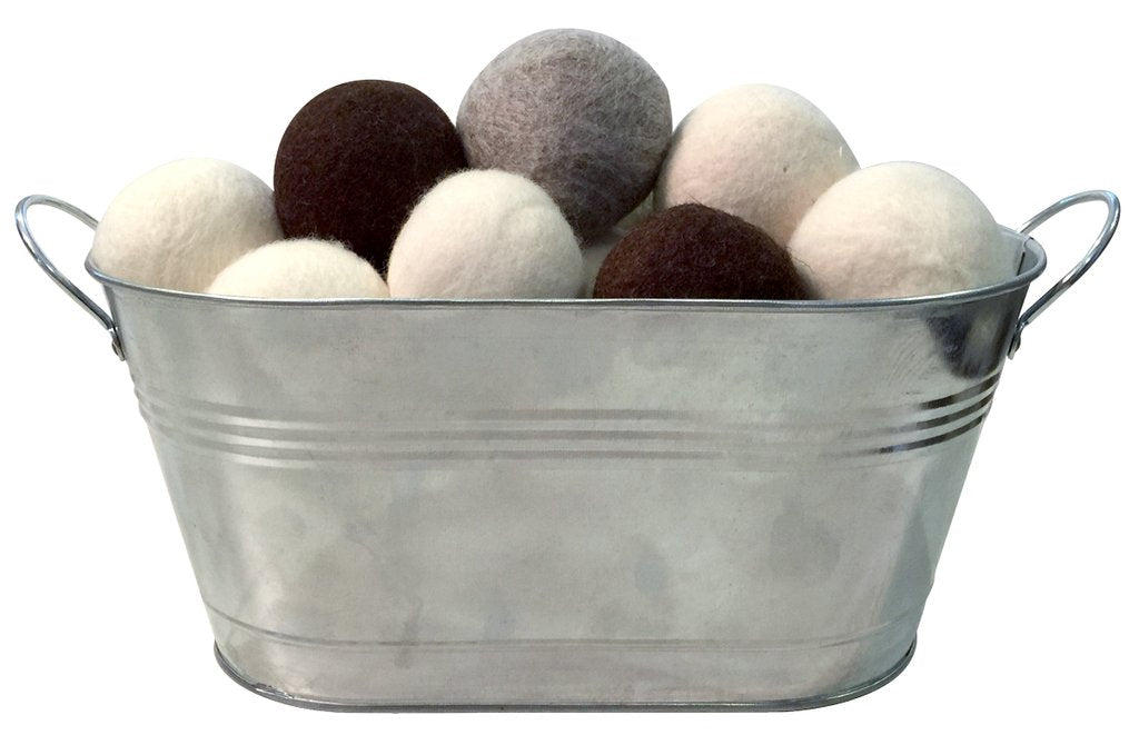 Moss Creek Wool Dryer Balls - Single
