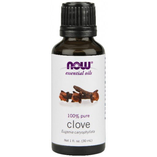 Clove Oil - 30ml