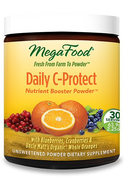 Daily C-Protect - 30 Servings
