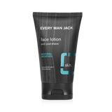 Every Man Jack Signature Mint Face Lotion - 125ml