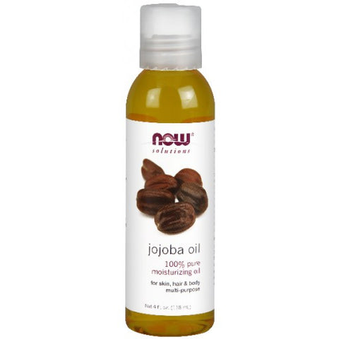 Jojoba Oil - 118ml