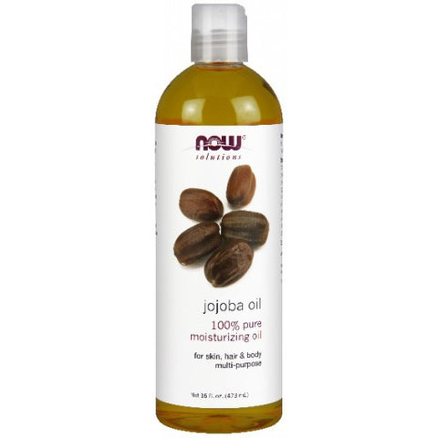 Jojoba Oil - 473ml