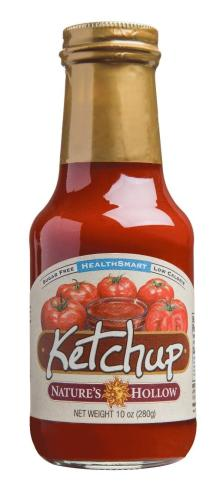 Nature's Hollow HealthSmart® Ketchup - 355ml