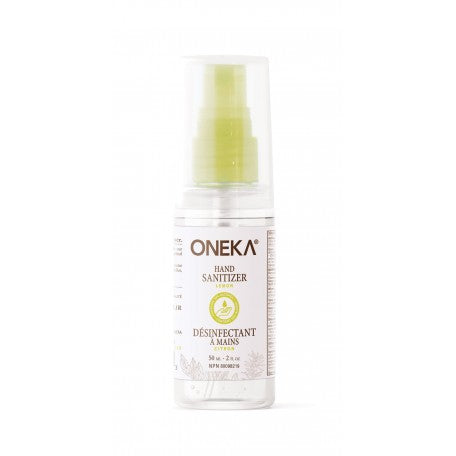 Oneka Hand Sanitizer - 60ml