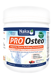 Naka PRO Osteo Superior Bone Building Formulation - 200g