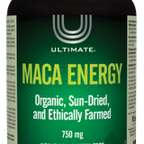 Ultimate Maca Energy - 180 Capsules