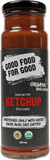 Good Food For Good Ketchup - 250ml